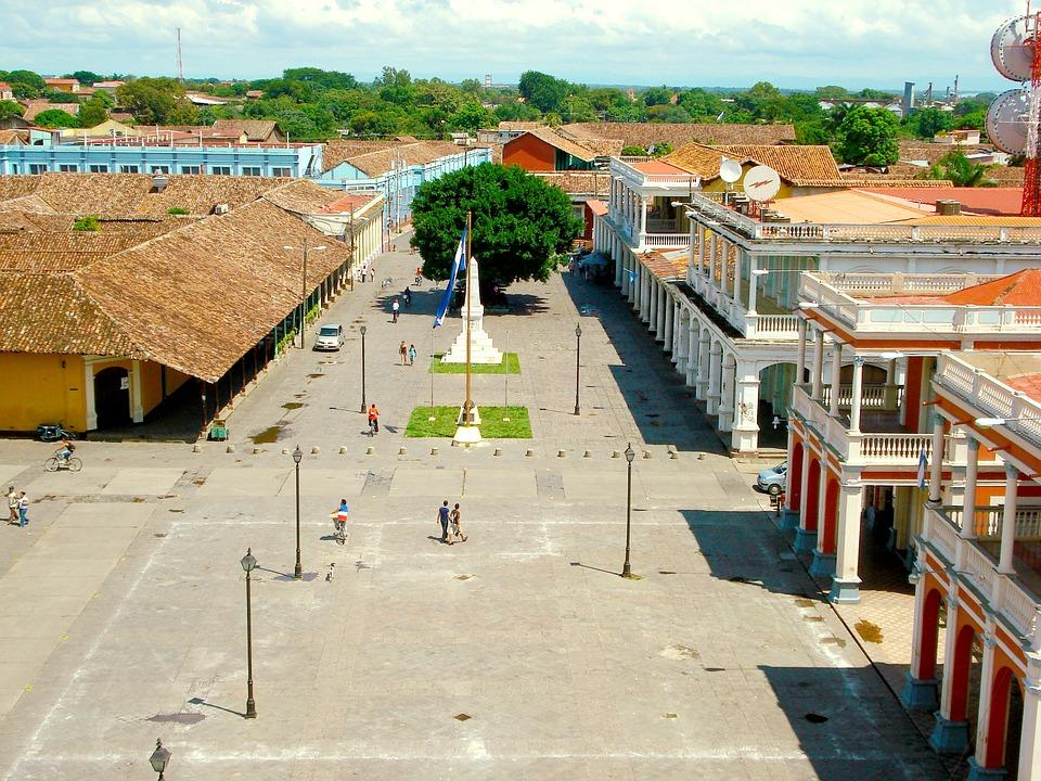 cologne city 602716 960 720 - KOSTARYKA, NIKARAGUA I PANAMA  – SZLAKIEM KOLORÓW NATURY