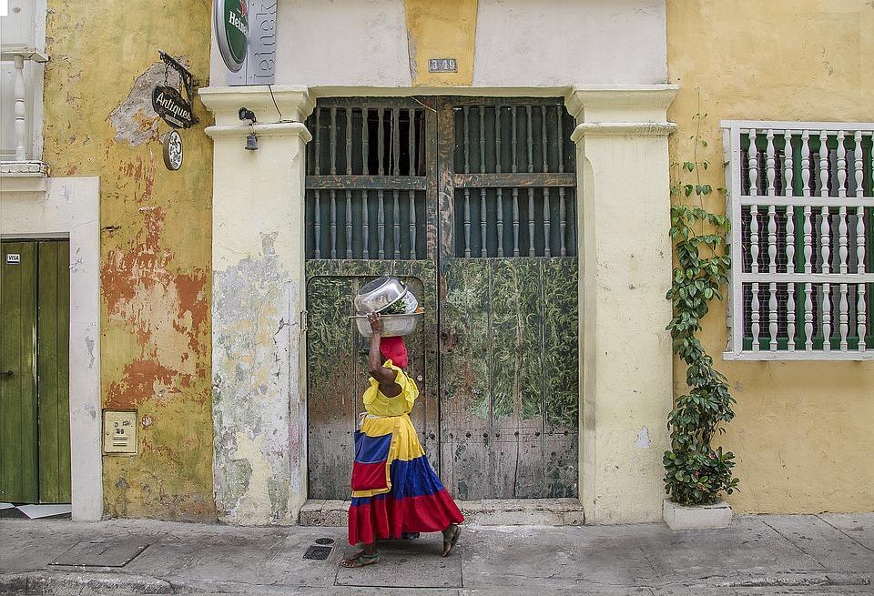 colombia 1558499 960 720 - KOLUMBIA - Cano Cristales, Medelin, Cartagena i Wyspy Różańcowe