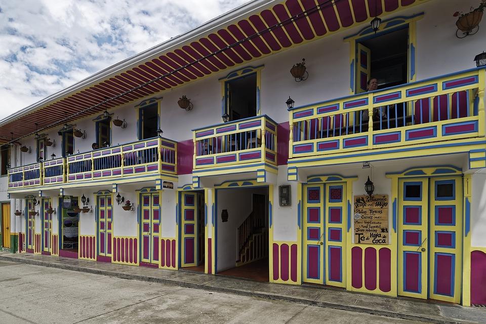 colombia 3635167 960 720 - KOLUMBIA - Cano Cristales, Medelin, Cartagena i Wyspy Różańcowe