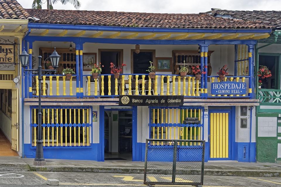 colombia 3638356 960 720 - KOLUMBIA - Cano Cristales, Medelin, Cartagena i Wyspy Różańcowe
