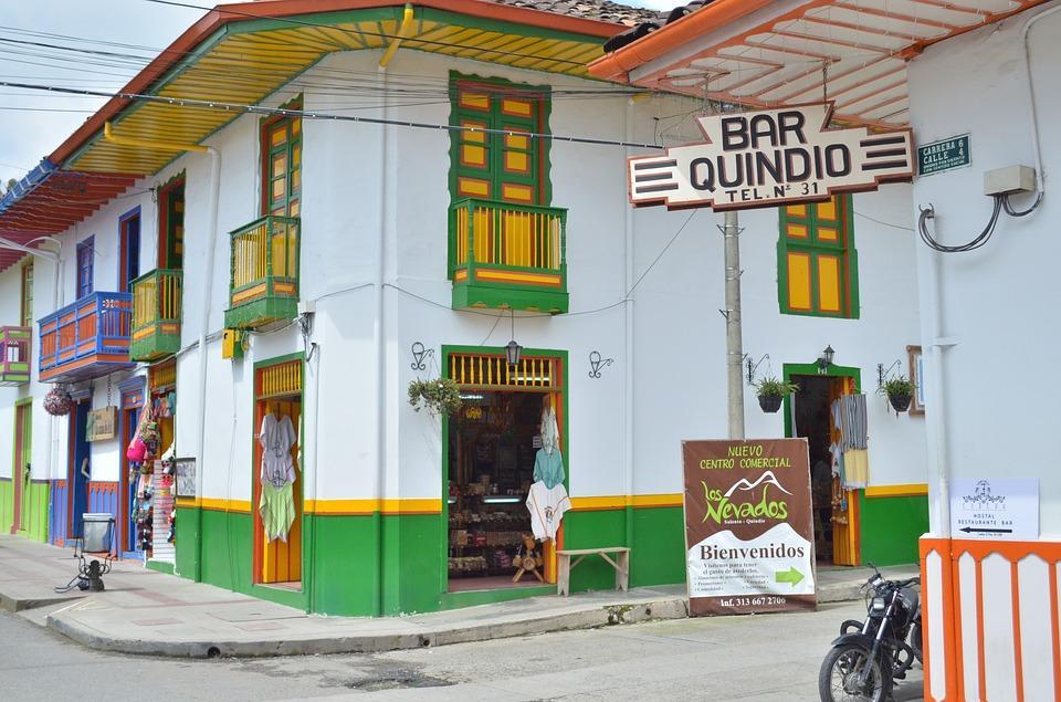 colombia 3977061 960 720 - KOLUMBIA - Cano Cristales, Medelin, Cartagena i Wyspy Różańcowe