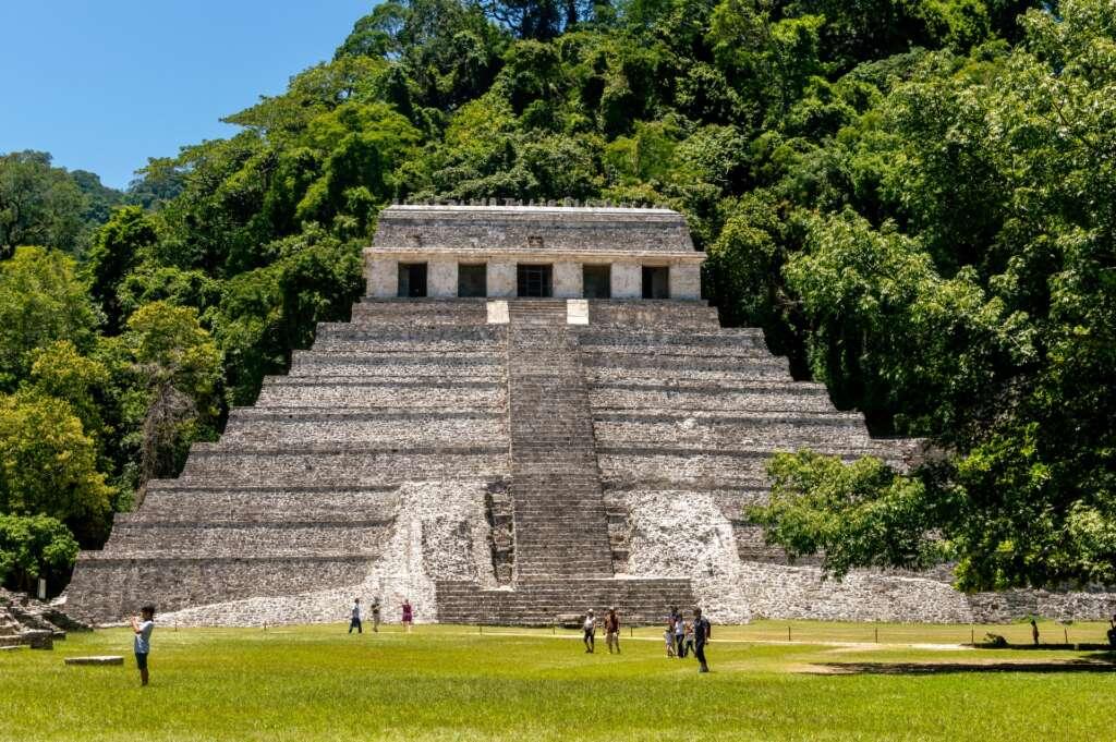 crisoforo gaspar hernandez YcVM6Se8jgM unsplash 1024x681 - MEKSYK: PÓŁNOC I POŁUDNIE – 22 DNI