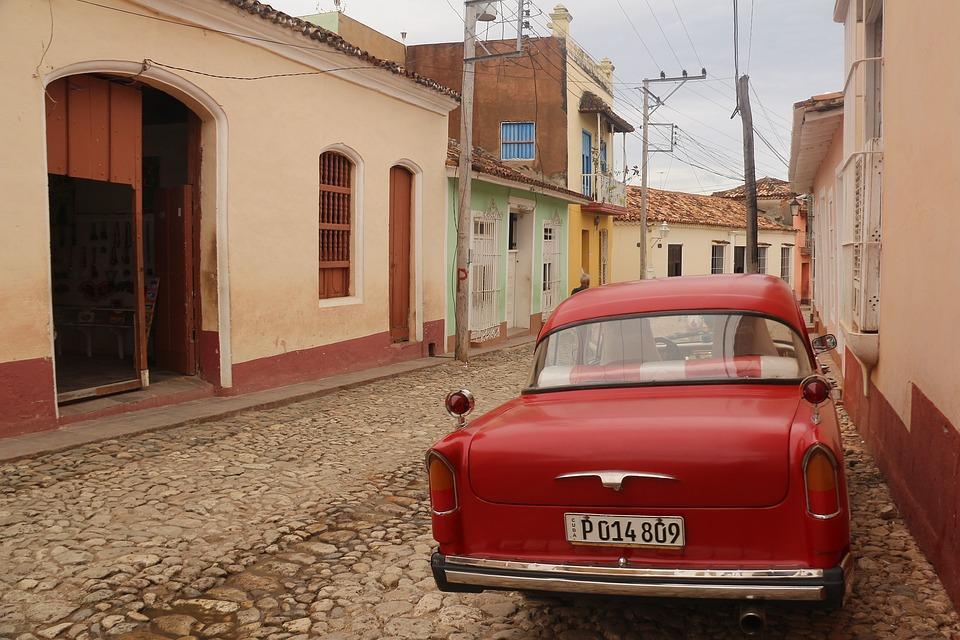cuba 1397960 960 720 - KUBA – wyprawa w rytmie kubańskiej salsy