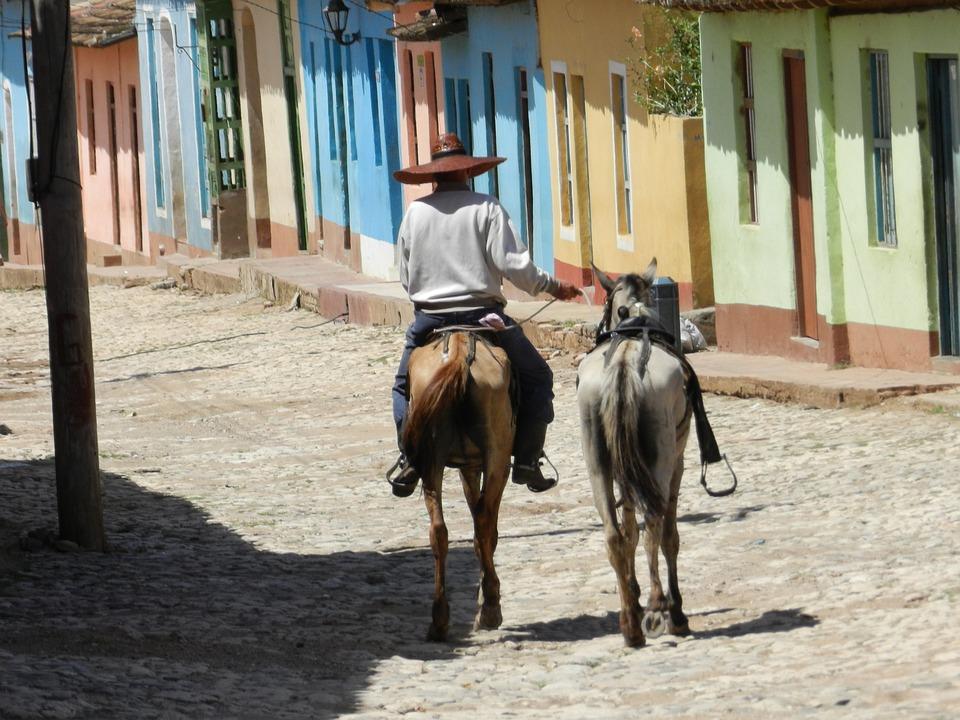 cuba 1702940 960 720 - KUBA – wyprawa w rytmie kubańskiej salsy