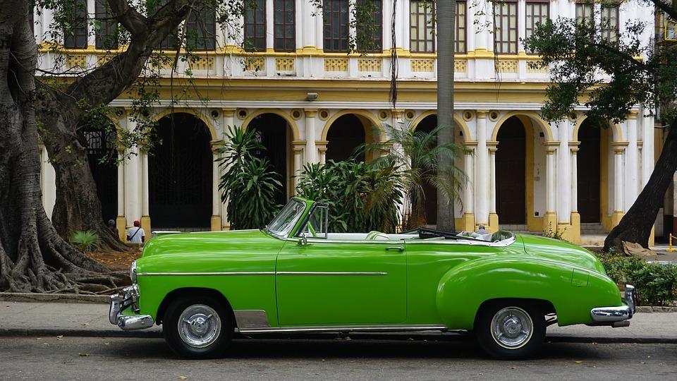 cuba 1936235 960 720 - KUBA – wyprawa w rytmie kubańskiej salsy