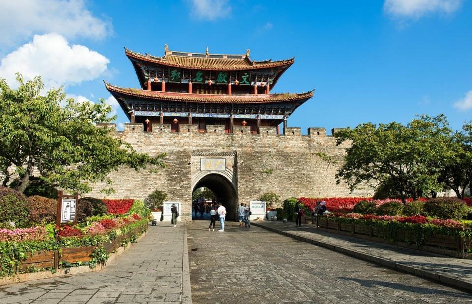dali 2064560 960 720 - CHINY POŁUDNIOWE: Syczuan – Yunnan: wyprawa na Festiwal Pochodni
