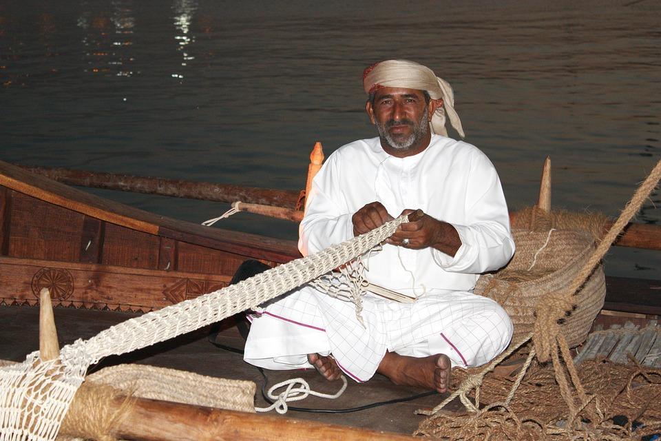 dhow 2580425 960 720 - PÓŁWYSEP ARABSKI: Emiraty Arabskie – Oman – Kuwejt – Bahrajn – Katar – niezwykła wyprawa
