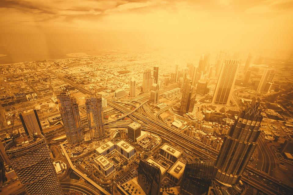 dubai 2173149 960 720 - PÓŁWYSEP ARABSKI: Emiraty Arabskie – Oman – Kuwejt – Bahrajn – Katar – niezwykła wyprawa
