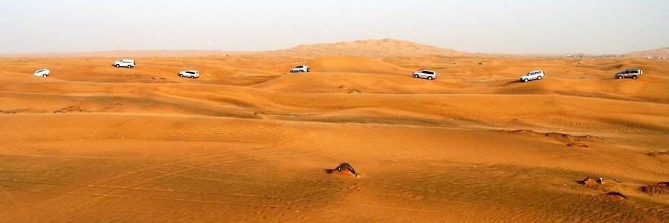 dubai 2300947 960 720 - PÓŁWYSEP ARABSKI: Emiraty Arabskie – Oman – Kuwejt – Bahrajn – Katar – niezwykła wyprawa