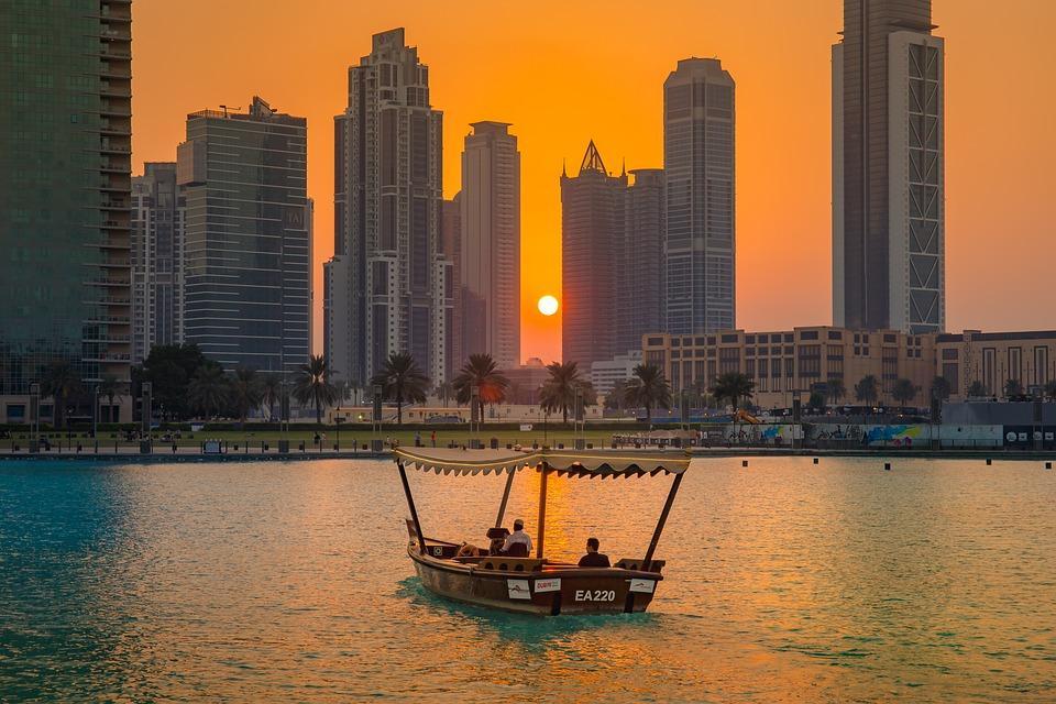 dubai 3188864 960 720 - PÓŁWYSEP ARABSKI: Emiraty Arabskie – Oman – Kuwejt – Bahrajn – Katar – niezwykła wyprawa
