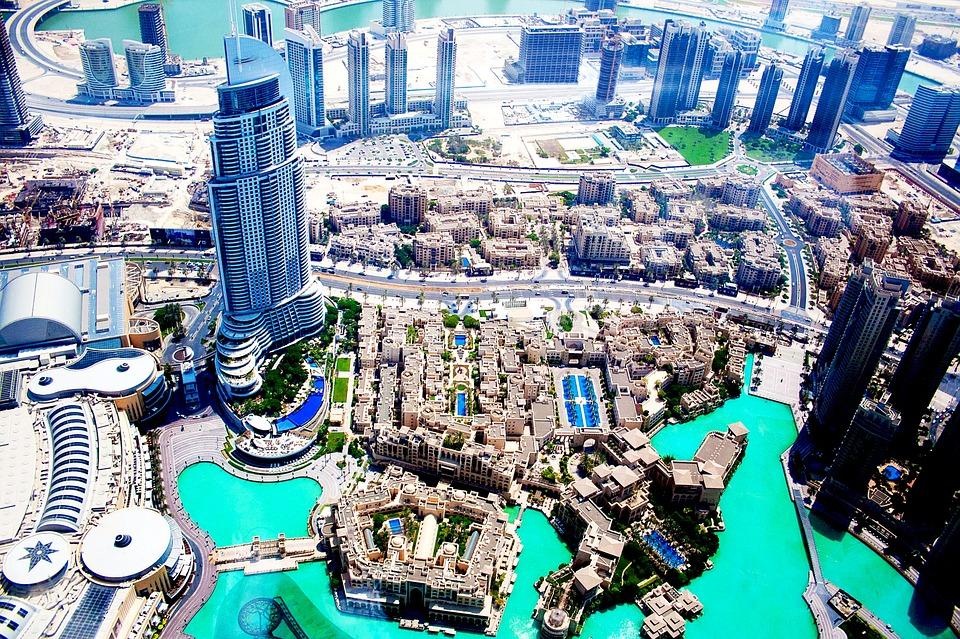 dubai 977368 960 720 - PÓŁWYSEP ARABSKI: Emiraty Arabskie – Oman – Kuwejt – Bahrajn – Katar – niezwykła wyprawa