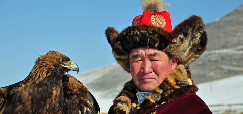 MONGOLIA – Największe atrakcje królestwa Czyngis-chana