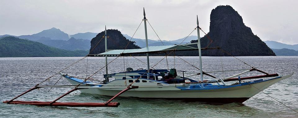 el nido 2665282 960 720 1 - FILIPINY: Bohol, Cebu, El Nido, Palawan, Manila i tarasy ryżowe Bangaan - wycieczka