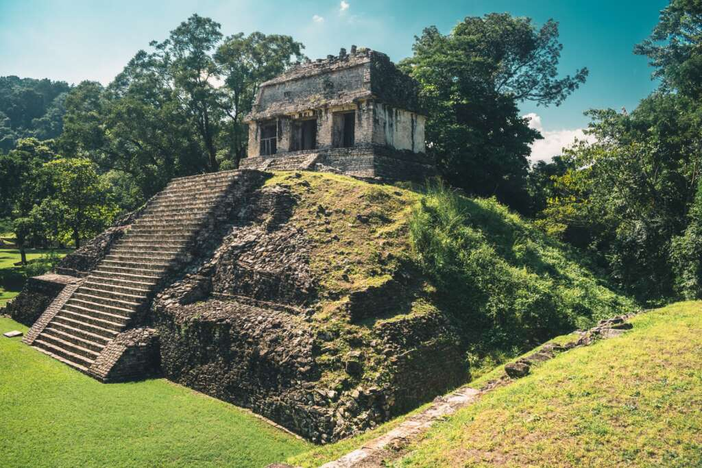 elias almaguer tA4CbeNAQM0 unsplash 1024x683 - MEKSYK: PÓŁNOC I POŁUDNIE – 22 DNI