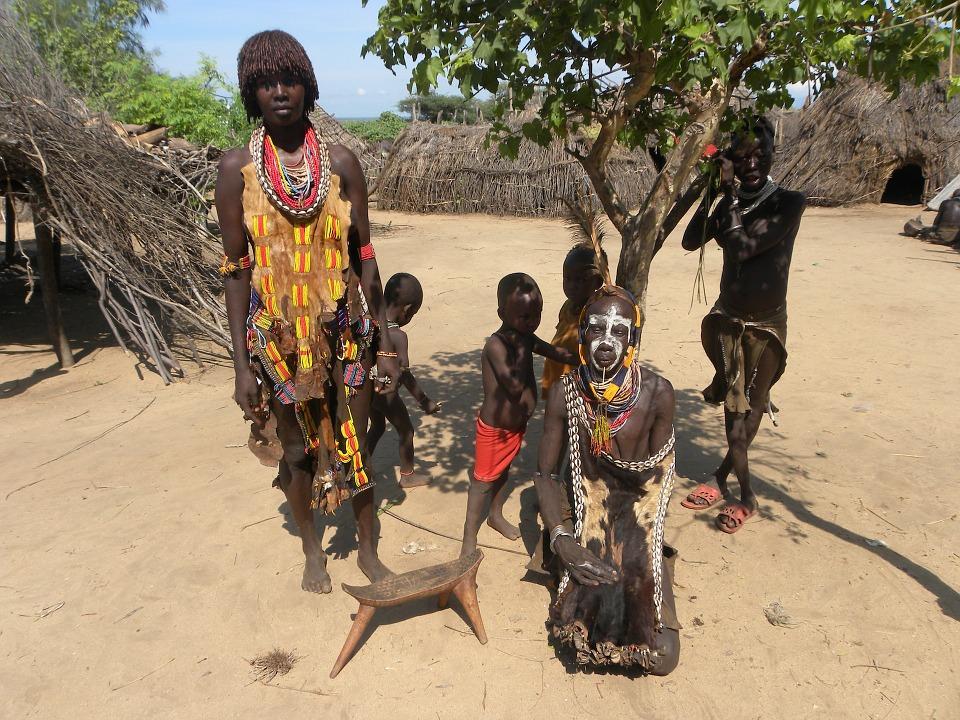 ethiopia 710463 960 720 - ETIOPIA: wyprawa na Północ i Południe
