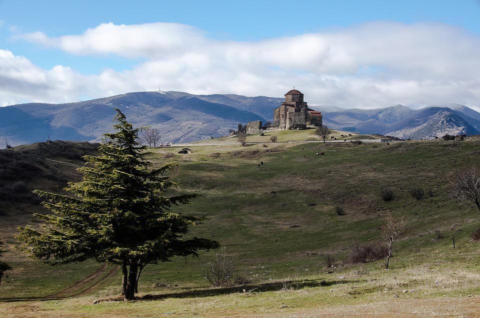 europe 1788321 960 720 - AZERBEJDŻAN – GRUZJA – ARMENIA