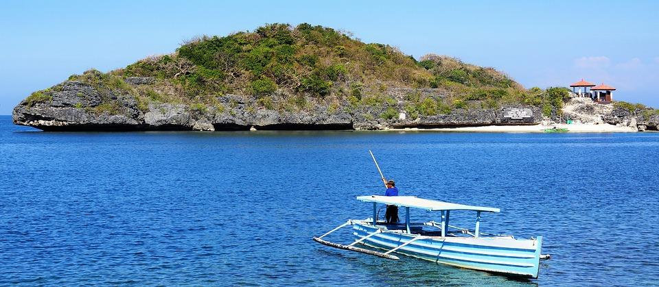 fishing 2339578 960 720 - FILIPINY: Bohol, Cebu, El Nido, Palawan, Manila i tarasy ryżowe Bangaan - wycieczka