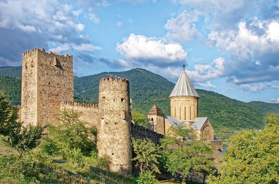 georgia 3702448 960 720 1 - AZERBEJDŻAN – GRUZJA – ARMENIA
