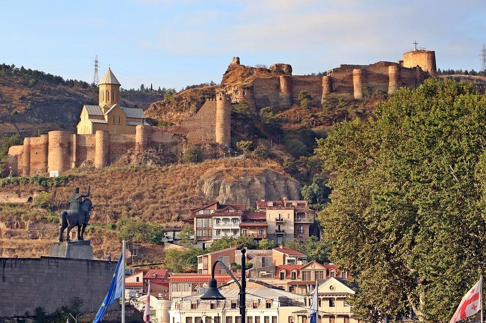 georgia 4708365 960 720 1 - AZERBEJDŻAN – GRUZJA – ARMENIA