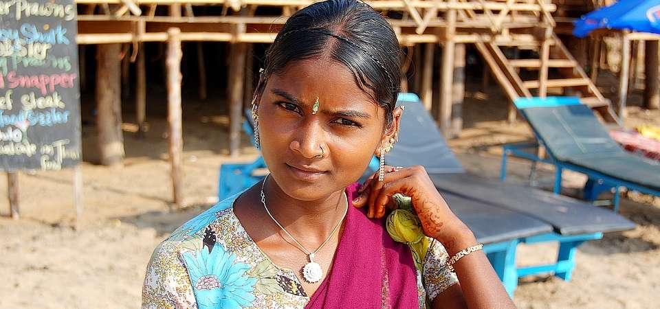 INDIE: Sikkim i Bengal Zachodni - wyprawa