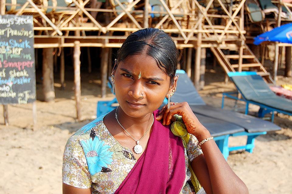 goa india 2268059 960 720 - INDIE: Radżastan i wycieczka na Goa
