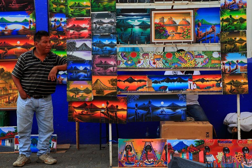 guatemala 1971374 960 720 - 8 KRAJÓW AMERYKI ŚRODKOWEJ