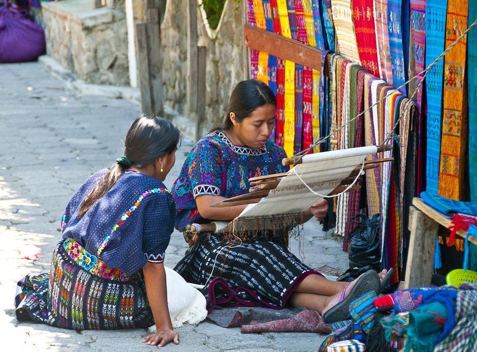 guatemala 2293062 960 720 1 - 8 KRAJÓW AMERYKI ŚRODKOWEJ