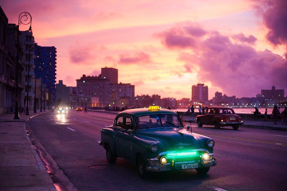 havana 2151324 960 720 - KUBA – wyprawa w rytmie kubańskiej salsy