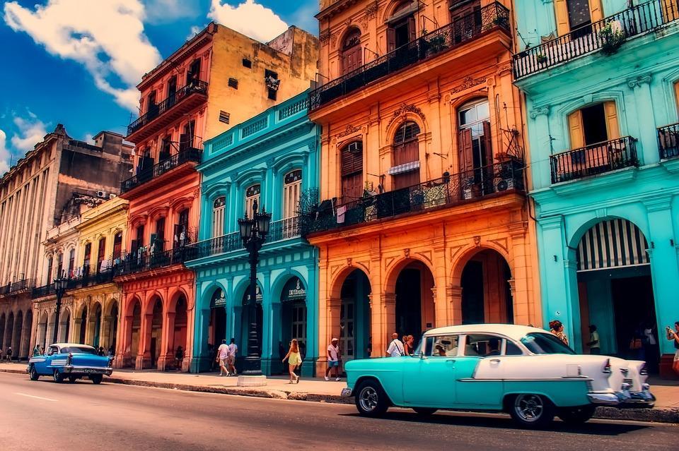 havana 2665940 960 720 - KUBA – wyprawa w rytmie kubańskiej salsy