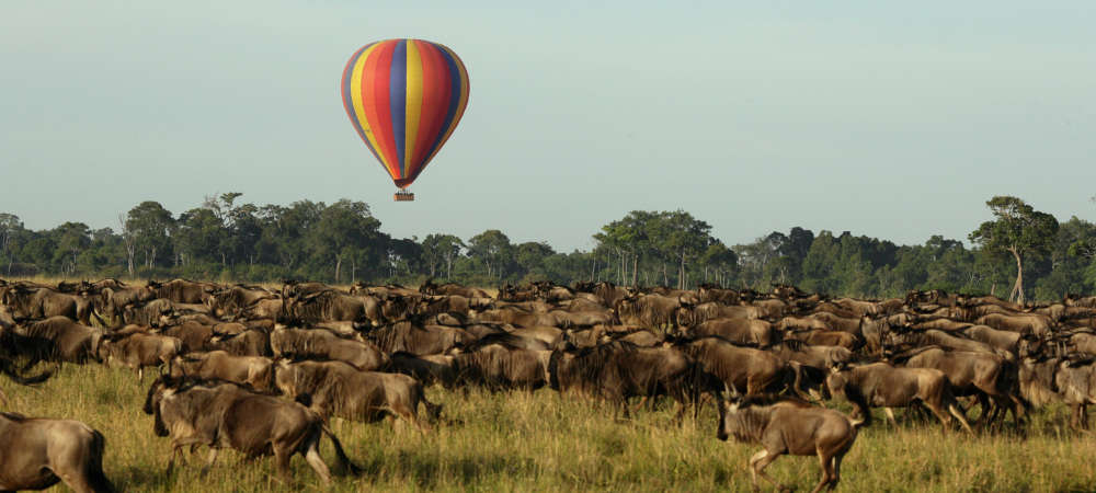 UGANDA – Perła Afryki - wyprawa