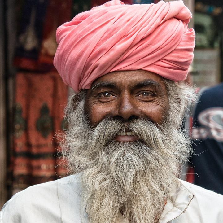 human 613601 960 720 - INDIE - Ladakh – Kaszmir: wyprawa na Festiwal Hemis Tsechu