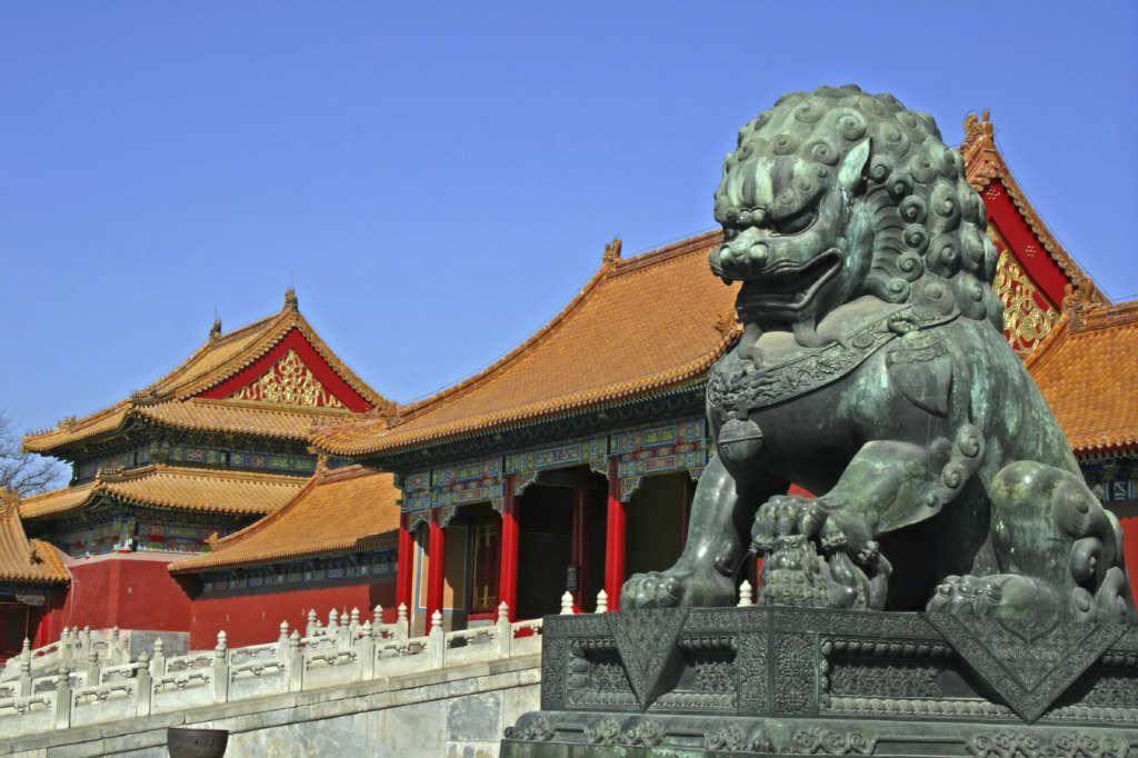 iStock 000001516046Medium 1024x682 - CHINY: Największe atrakcje Państwa Środka – Góry Tęczowe, rejs po Jangcy, Park Zhangjiajie