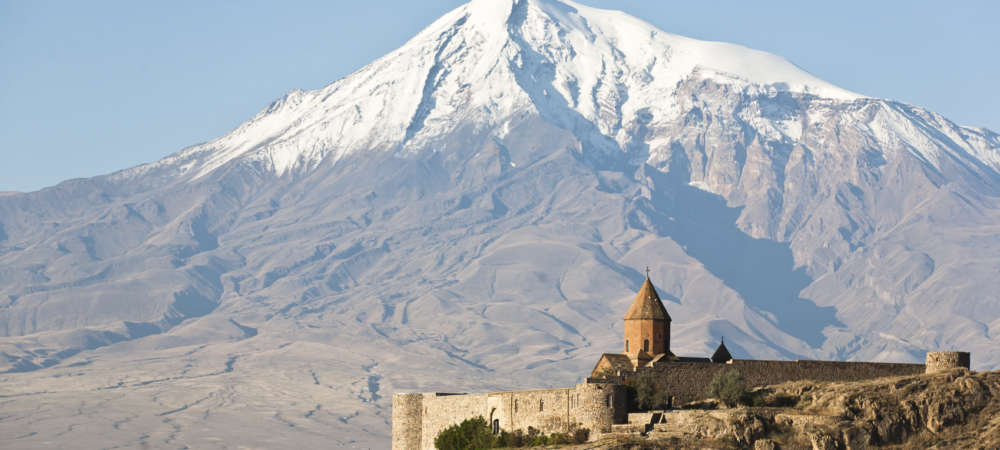 ARMENIA – GRUZJA - wyprawa