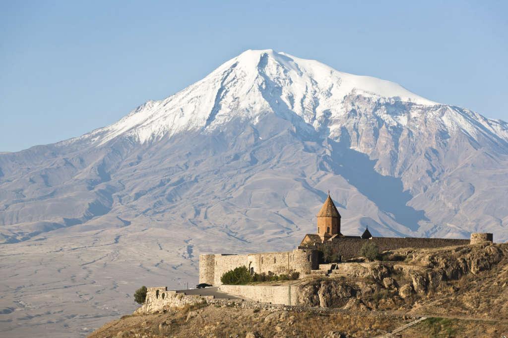ARMENIA – AZERBEJDŻAN – GRUZJA wycieczka
