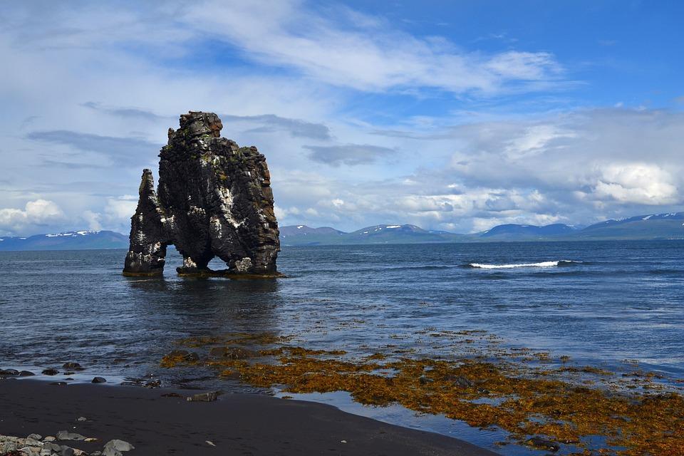 iceland 2300719 960 720 - ISLANDIA: magiczna wyprawa dookoła wyspy