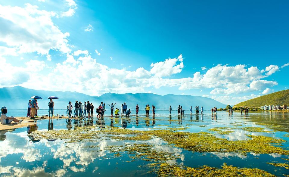 in yunnan province 2098392 960 720 - CHINY POŁUDNIOWE: Syczuan – Yunnan: wyprawa na Festiwal Pochodni