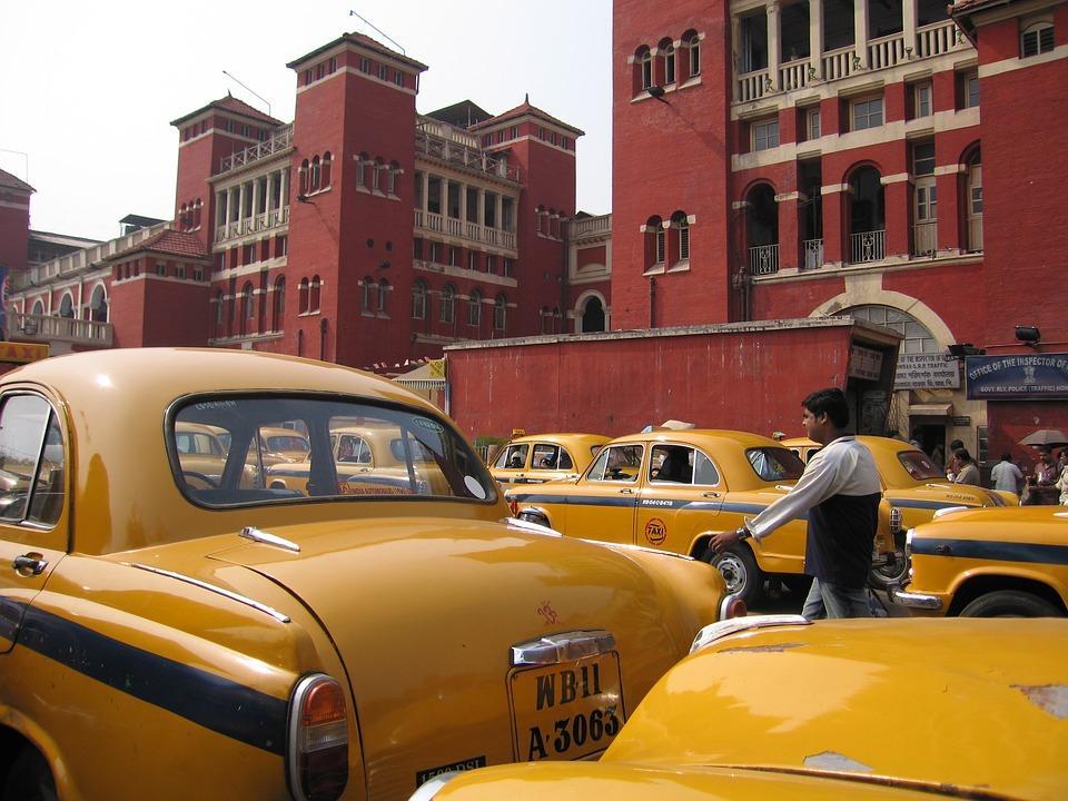 india 1711211 960 720 - INDIE: Sikkim i Bengal Zachodni - wyprawa