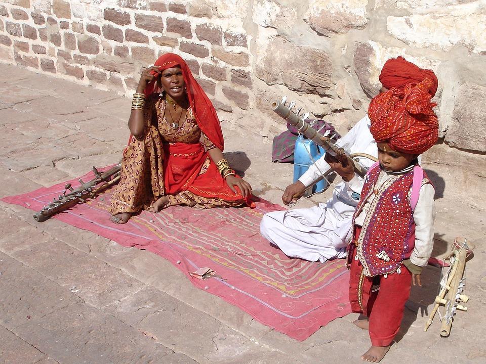 india 1797822 960 720 - INDIE: Radżastan i wycieczka na Goa