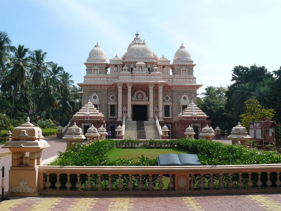 india 2114847 960 720 - INDIE POŁUDNIOWE: Kerala i festiwal Theyyam - wycieczka
