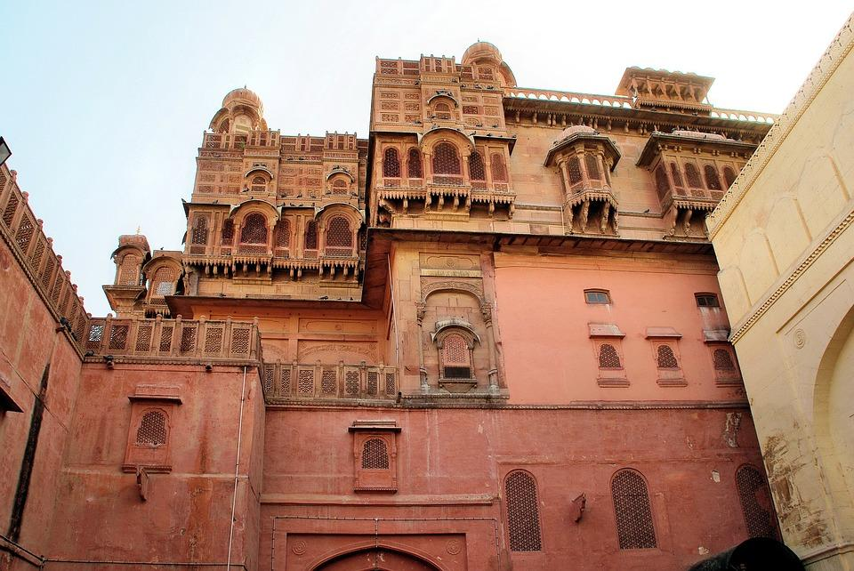 india 2825842 960 720 - INDIE: Radżastan i wycieczka na Goa