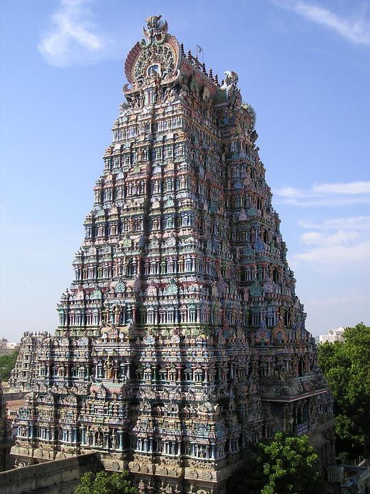 india 331 960 720 - INDIE POŁUDNIOWE: Kerala i festiwal Theyyam - wycieczka