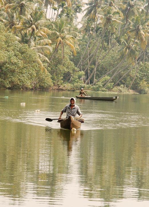 india 645951 960 720 - INDIE POŁUDNIOWE: Kerala i festiwal Theyyam - wycieczka