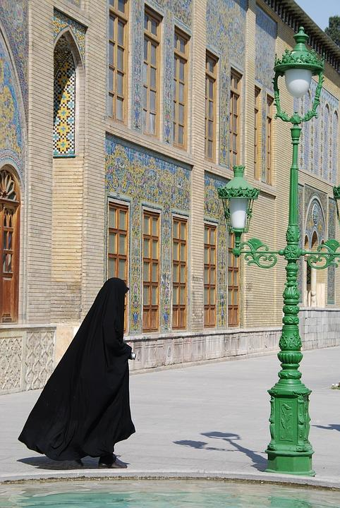 iran 2284724 960 720 - IRAN : perła orientu - wyprawa