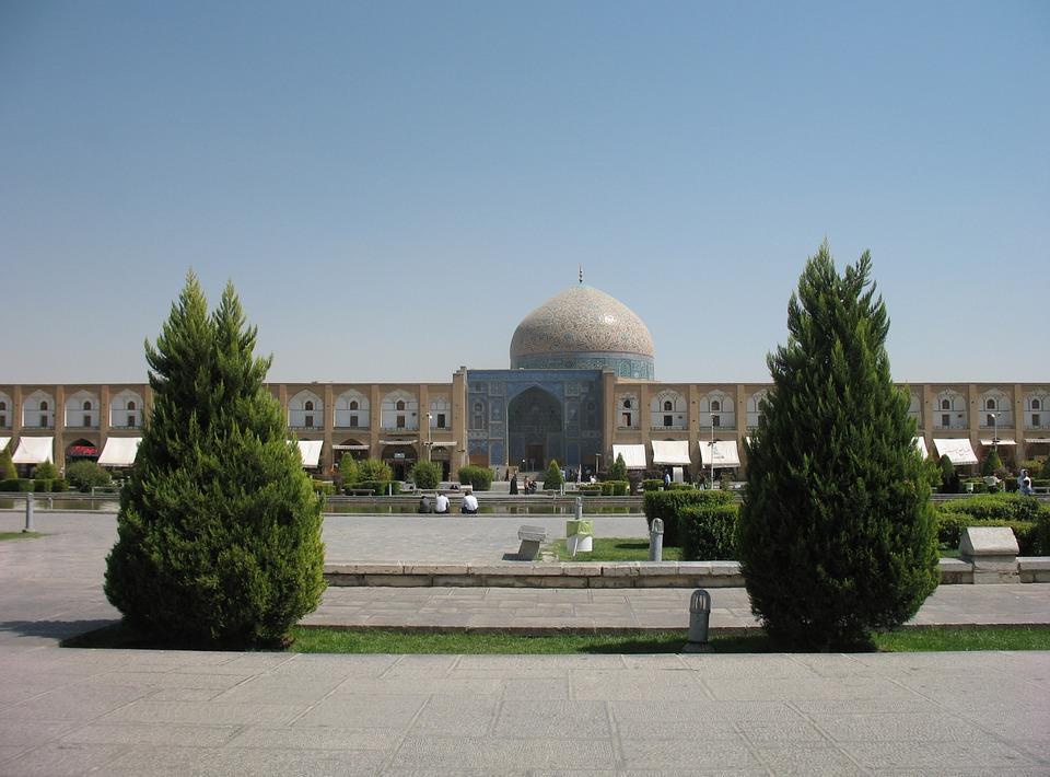 isfahan 675047 960 720 - IRAN : perła orientu - wyprawa