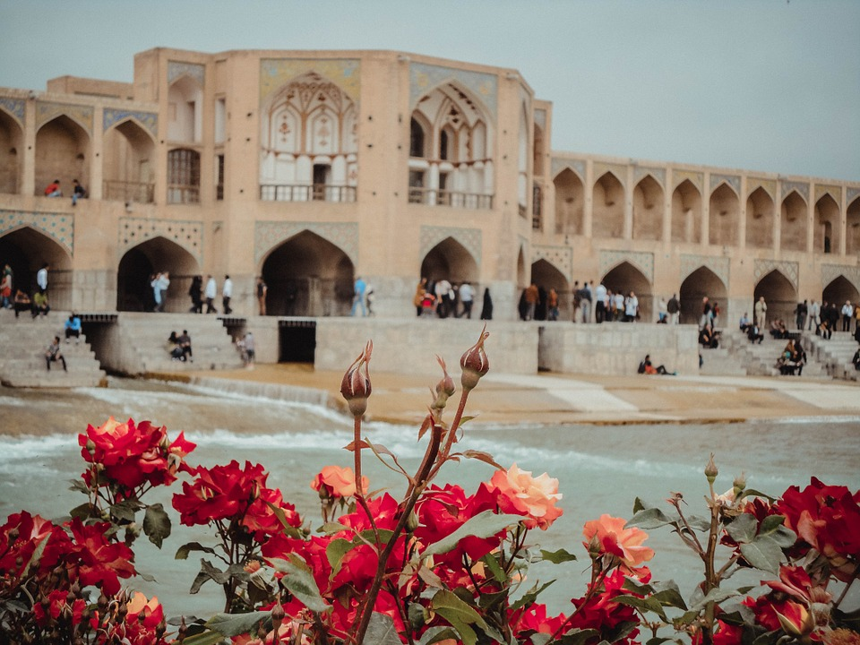 isfahan 781458 960 720 - IRAN : perła orientu - wyprawa