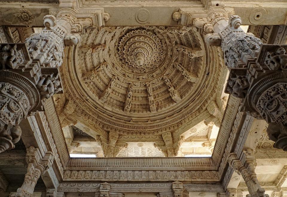 jain temple 3225858 960 720 - INDIE: Radżastan i wycieczka na Goa