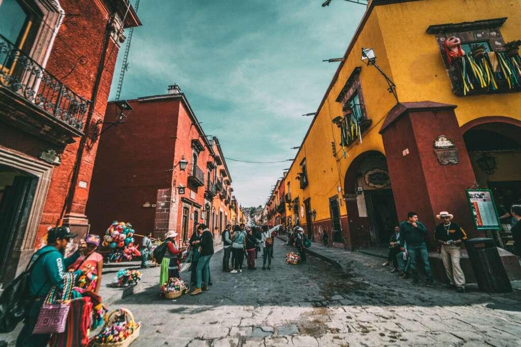 jezael melgoza 3snKY0XMKwg unsplash 1024x683 - MEKSYK: PÓŁNOC I POŁUDNIE – 22 DNI