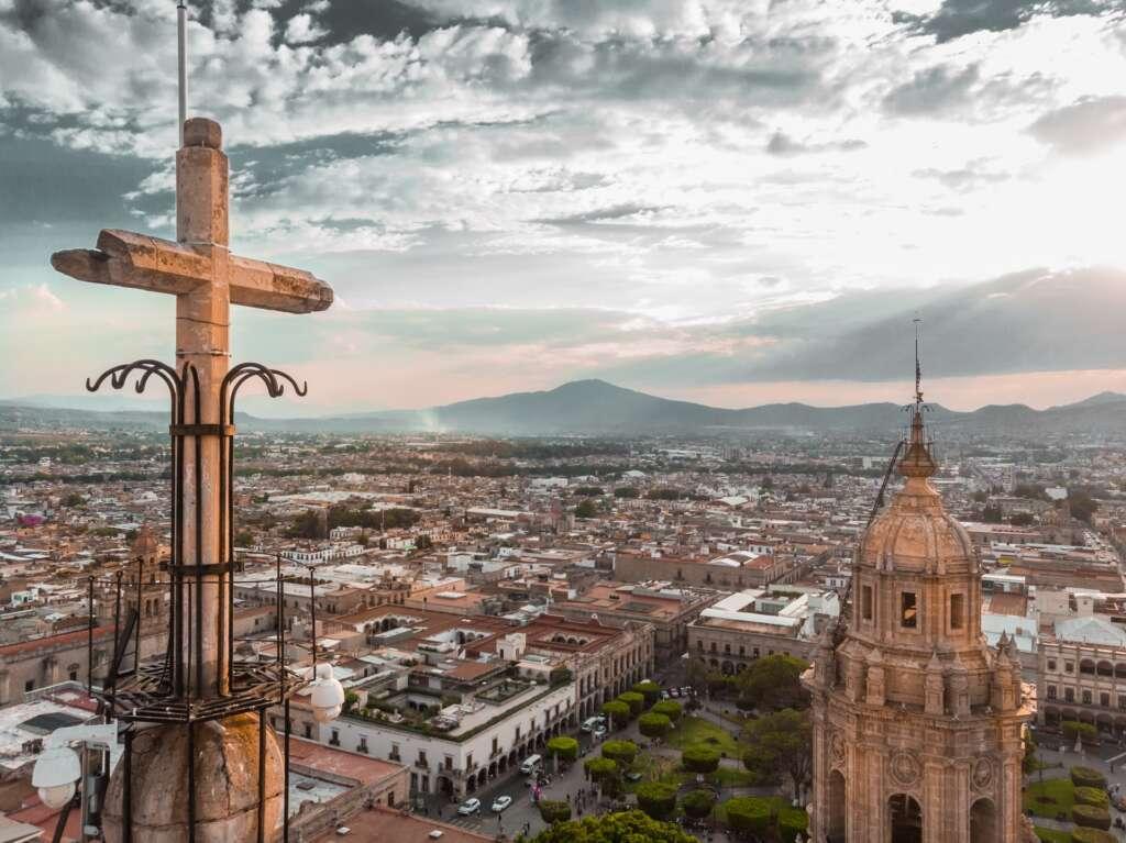 jezael melgoza LUccUXzArk4 unsplash 1024x767 - MEKSYK: PÓŁNOC I POŁUDNIE – 22 DNI