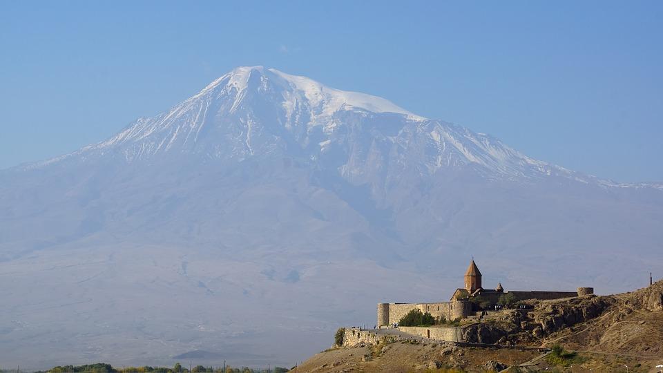 khor virap 1781518 960 720 - AZERBEJDŻAN – GRUZJA – ARMENIA