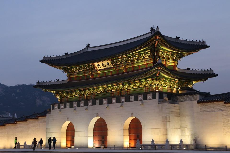 korea 1095361 960 720 - KOREA POŁUDNIOWA z WYSPĄ JEJU – wyprawa na Festiwal Lampionów w Seulu
